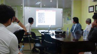 カンボジア メイホーエンジニアリング
