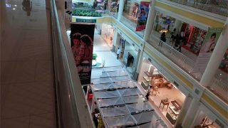 セブ島 アヤラショッピングセンター
