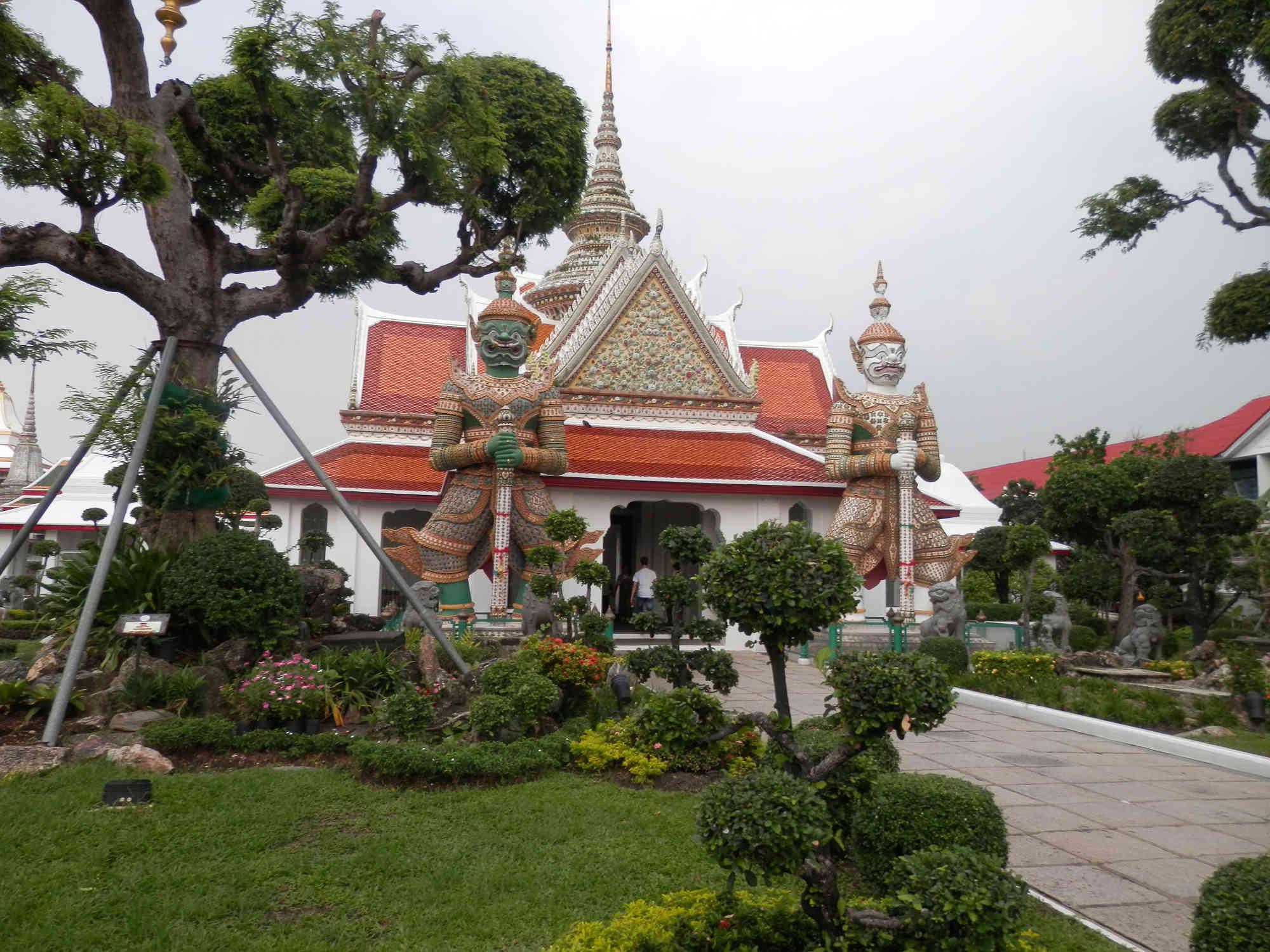 タイの守り神様