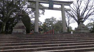 京都 豊国神社
