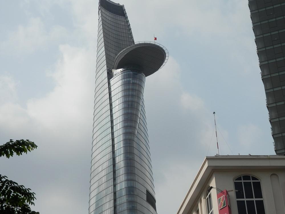 ビテクスコ フィナンシャルタワーの写真