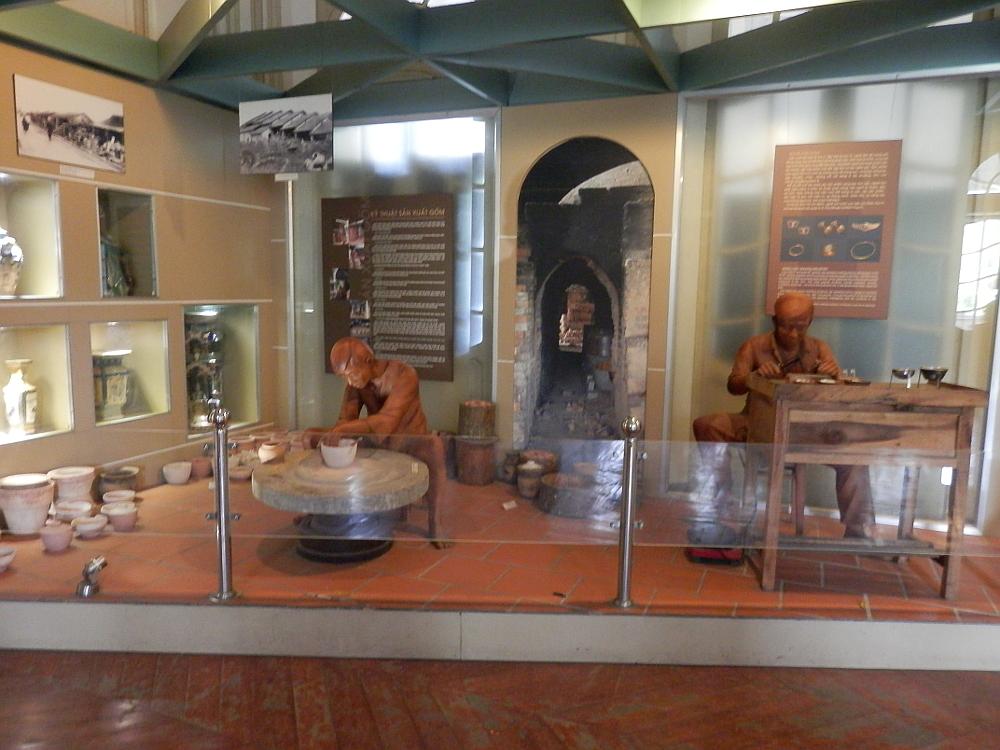ホーチミン市博物館