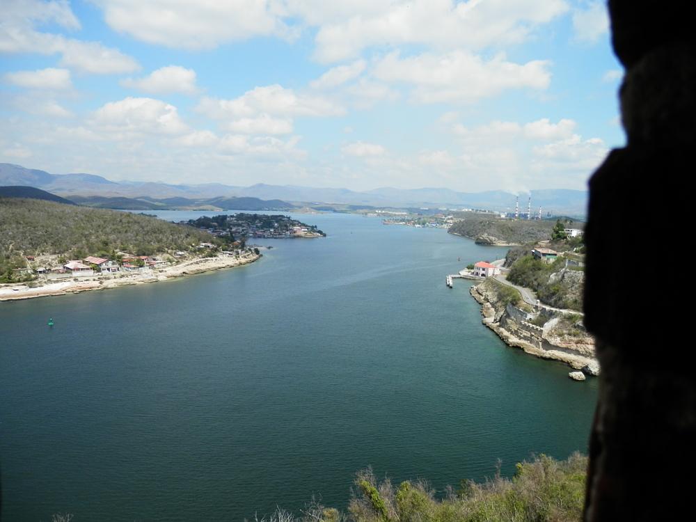 要塞からの絶景