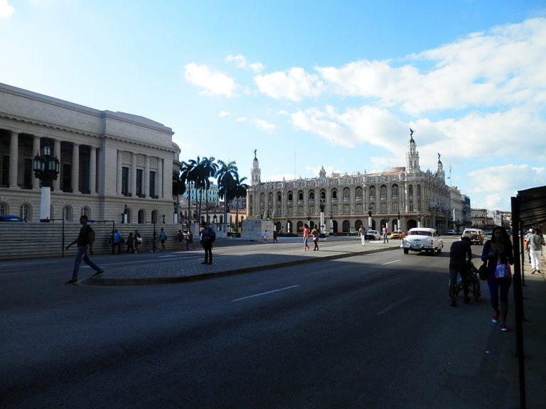 キューバ アリシア・アロンソ・ハバナ大劇場