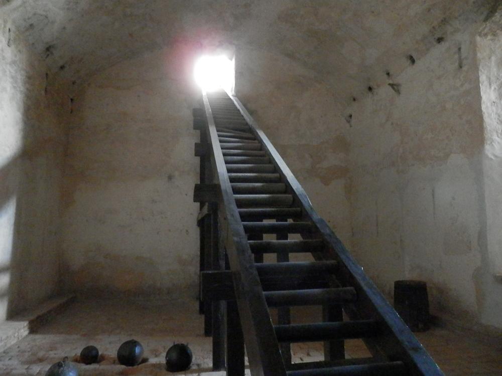 サンティアゴ モロ要塞