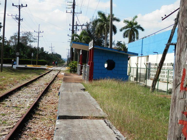 キューバ ハバナ 空港周辺