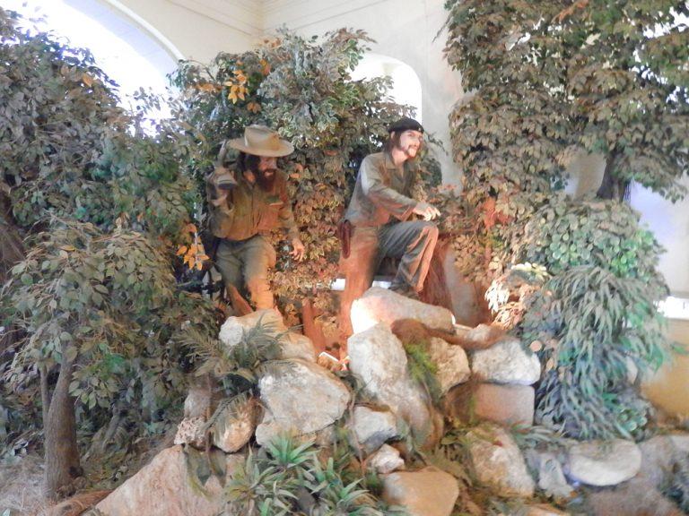 キューバハバナ 革命博物館