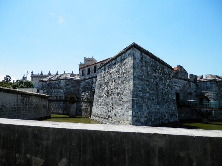 ハバナ フエルサ要塞