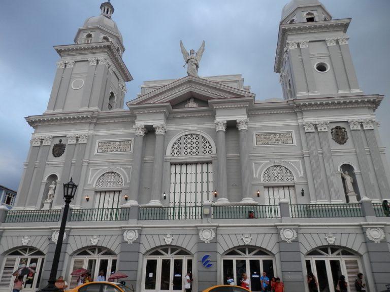 アスンシオン聖堂