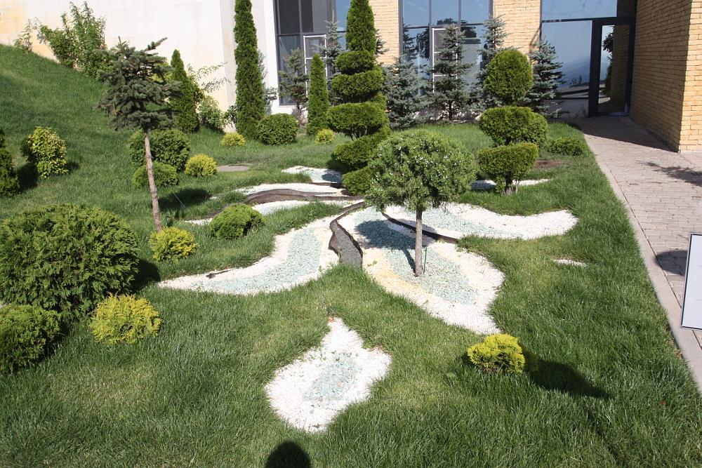 コクトベの庭
