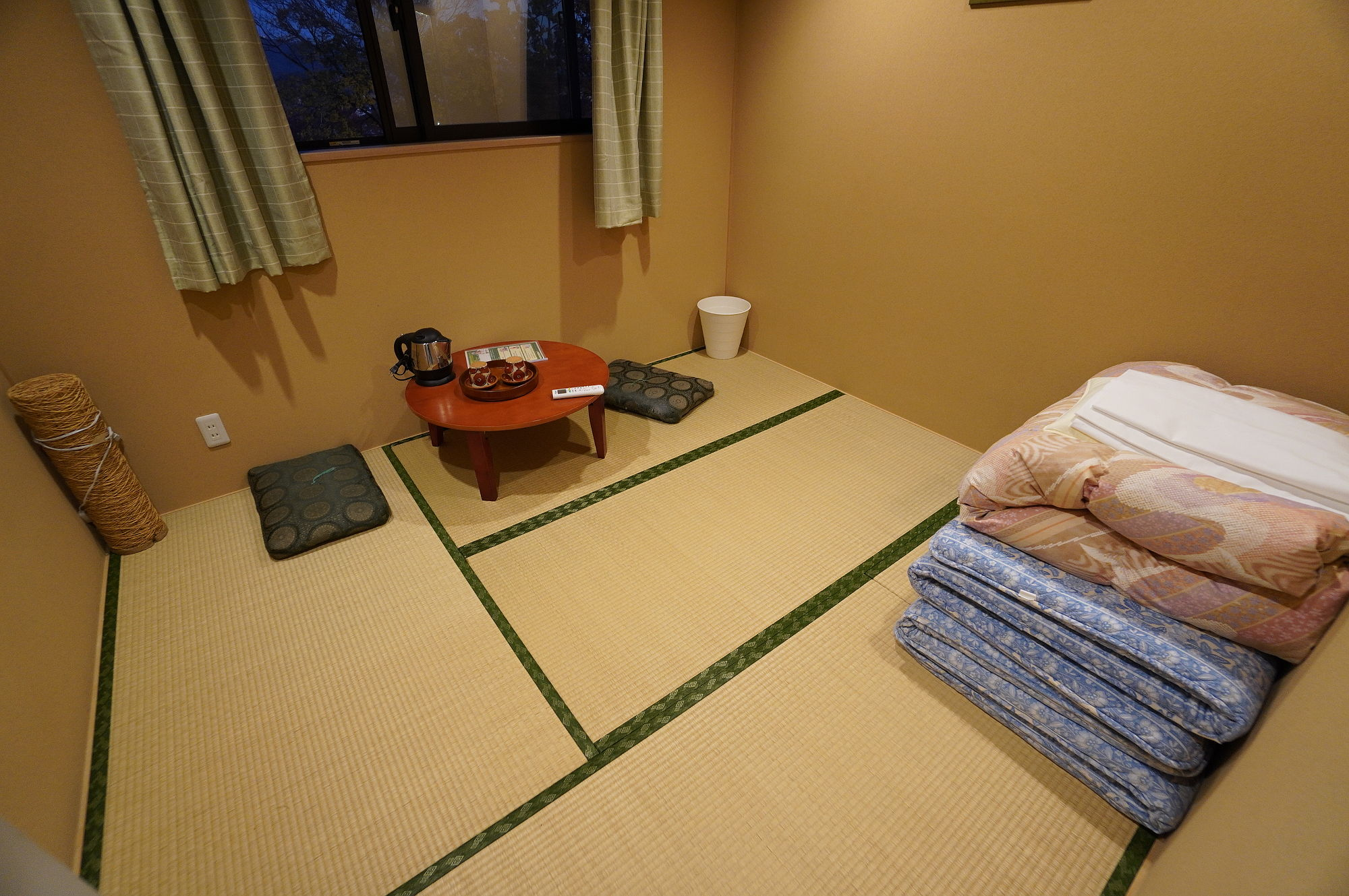 丸弥 賀茂川テラスの部屋